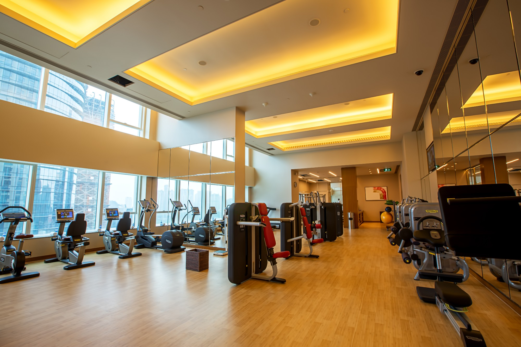 St Regis Spa & Gym